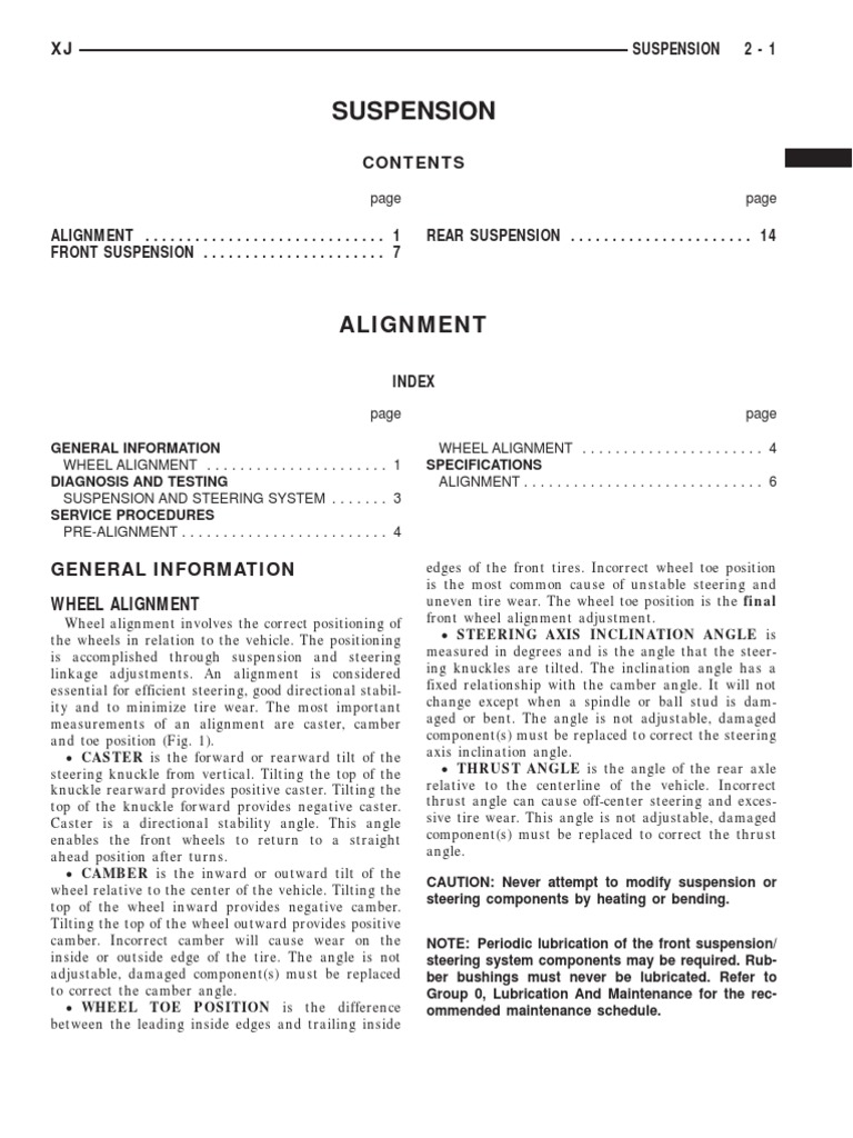 Exj_299 jeep xj service manual