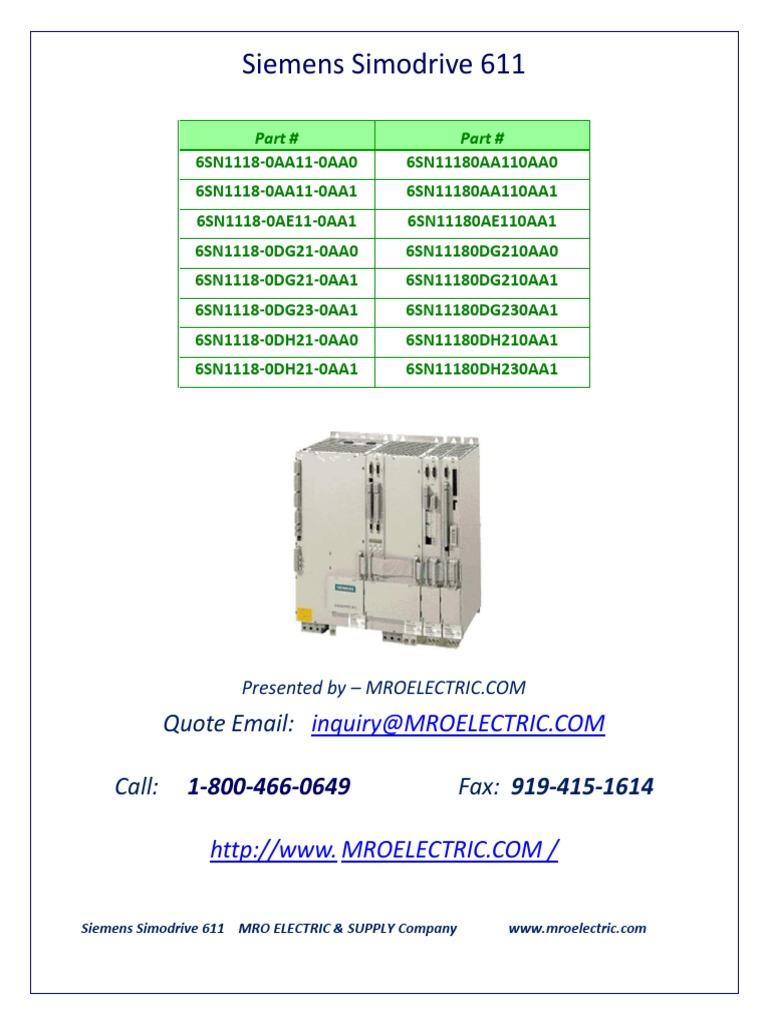 6sn1118 0dh23 0aa1 Manual Siemen Actuators Valve Wiring Diagram 289
