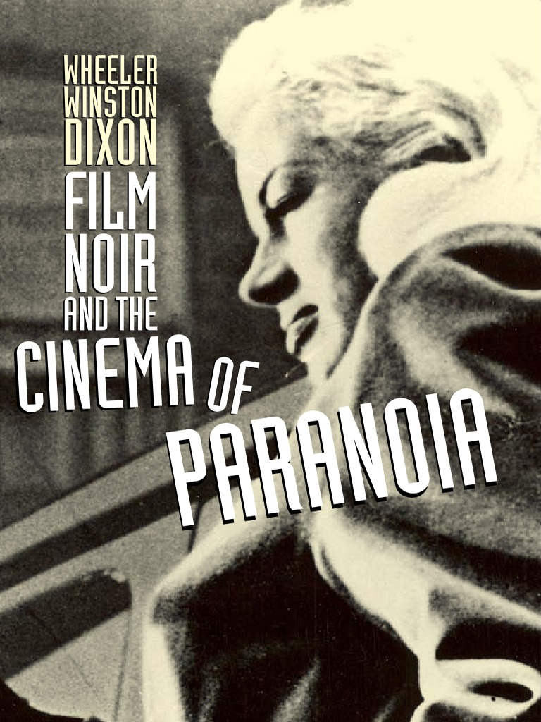 an overview of the film noir