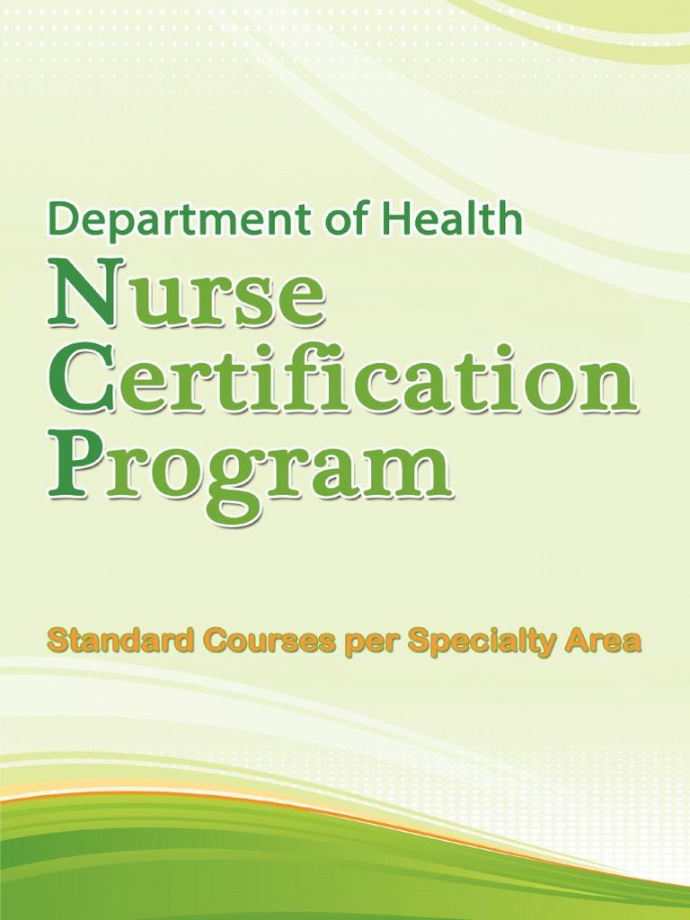 Download doh nurse deployment project 2015 docshare doh nurse certification program standard 1betcityfo Image collections