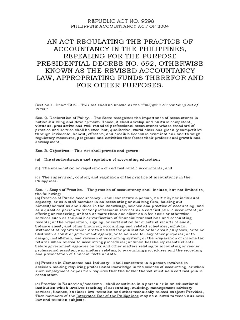 ra 9266 architecture act of 2004 Ra 9266 the architecture act of 2004 pdf this act shall be known as the architecture act of 2004 ra 9266 the architecture act of 2004 - the state recognizes the importance of architectsthis act shall be known as the architecture act of 2004 statement of policy the state recognizes the importance of architects in nation building andaug 11, 2012.