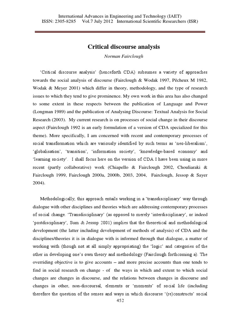 biblical themes in politcal discourse essay Discourse on the arts and science–the critique of the enlightenment   rousseau's political writing begin from his allegation of mankind's corruption in  modern  in response to a prize essay competition from the academy of dijon,  which posed the  he takes up the theme of the state of nature, and offers a  critical reply to.