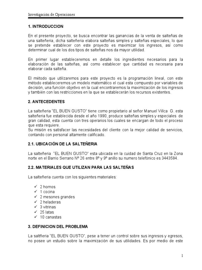 Informe Proyecto Io Docsharetips