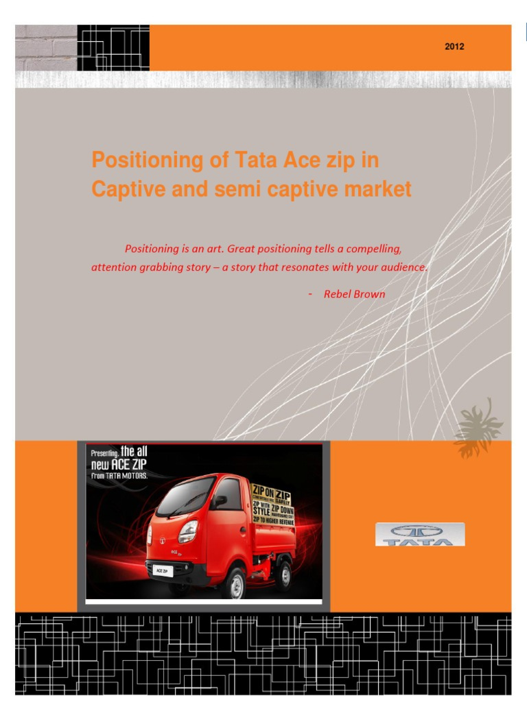 tata swach case study Case publishing centres of excellence - 2017 afm-ccmp award for the best case study in marketing  the case highlights the development of the tata swach and.