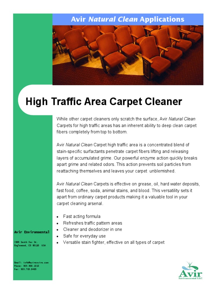 Carpet cleaner hightraffic - Tips about carpet cleaning ...