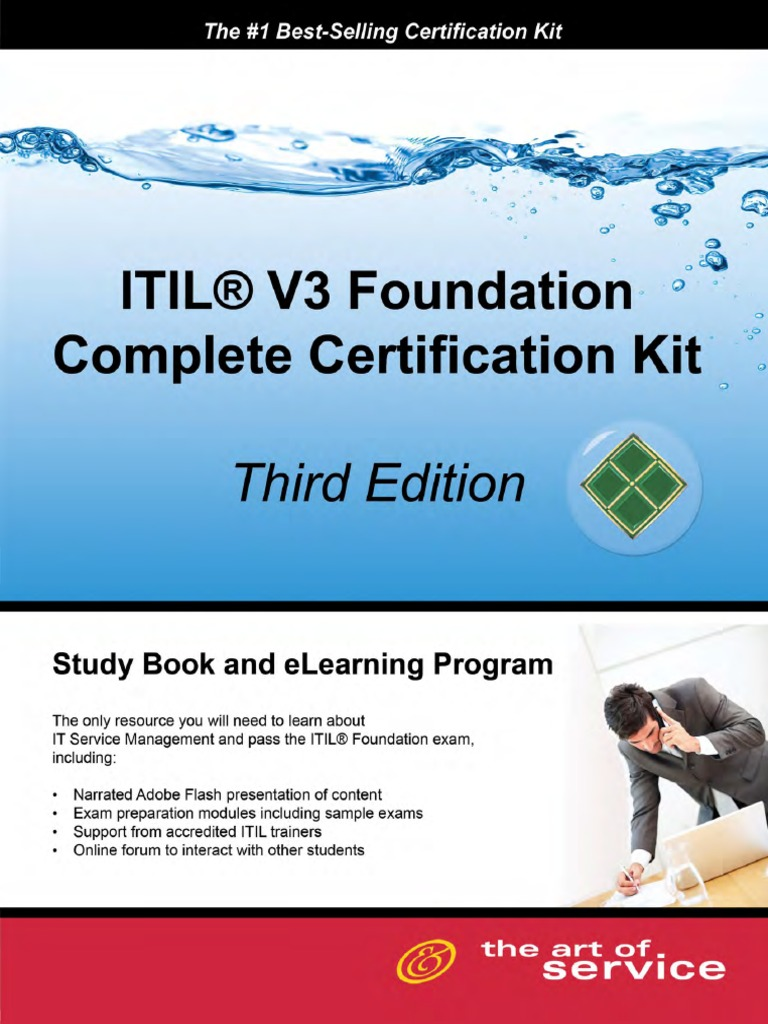 Download Itil Certification Training Book Docshare