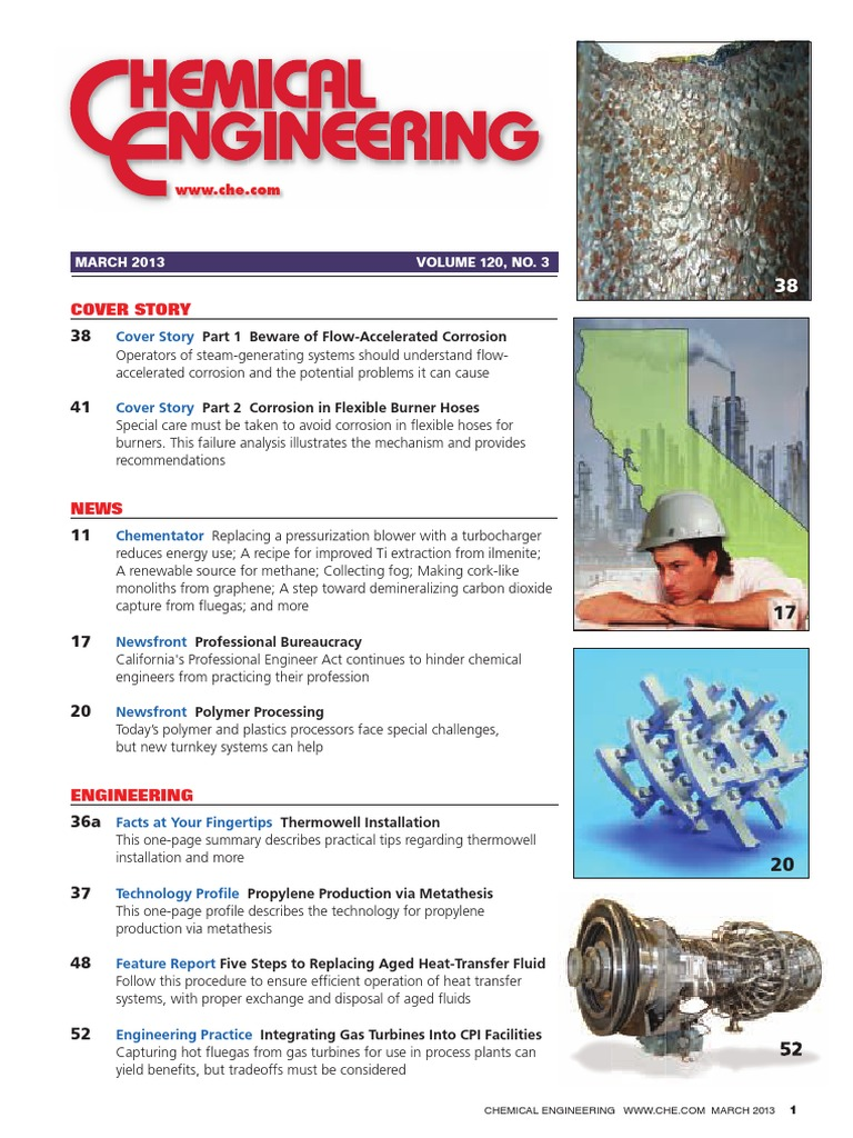Corrosion in Flexible Burner Hoses - DocShare tips