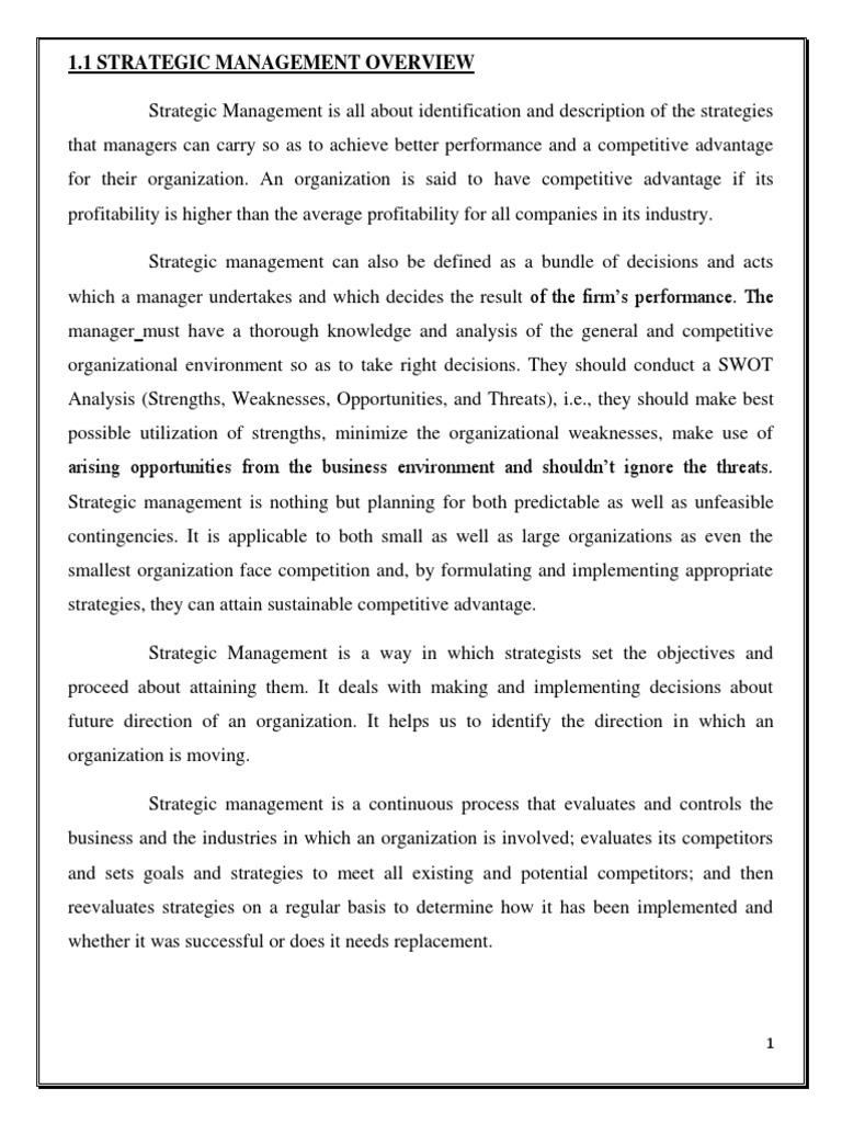 Strategic managemnt about lg bcg matrix docshare buycottarizona Images