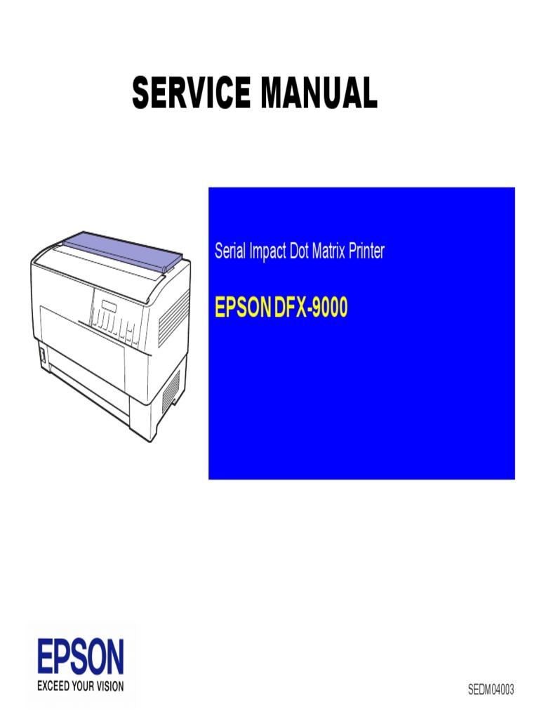 Epson Dfx 9000 Unipolar Stepper Driver Schematic Bmp Sch