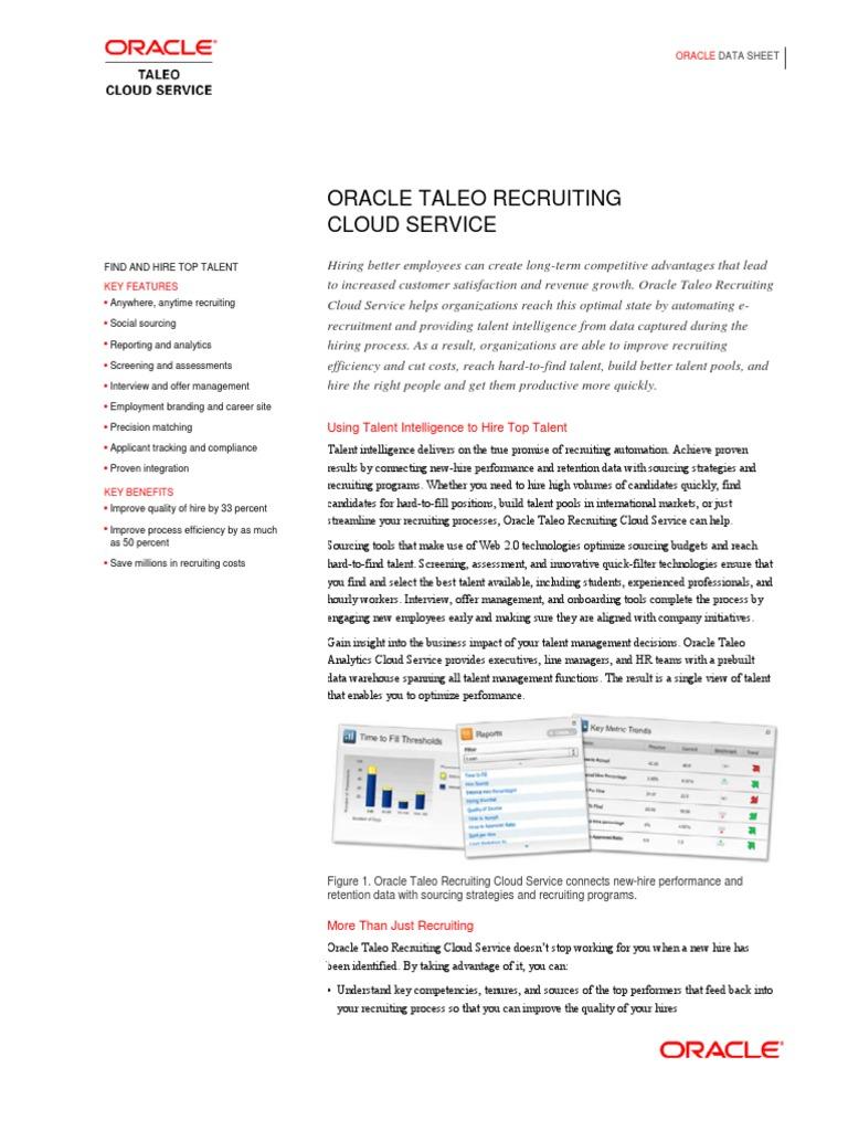 taleo manual docshare tips taleo recruiting cloud service 1657076 1