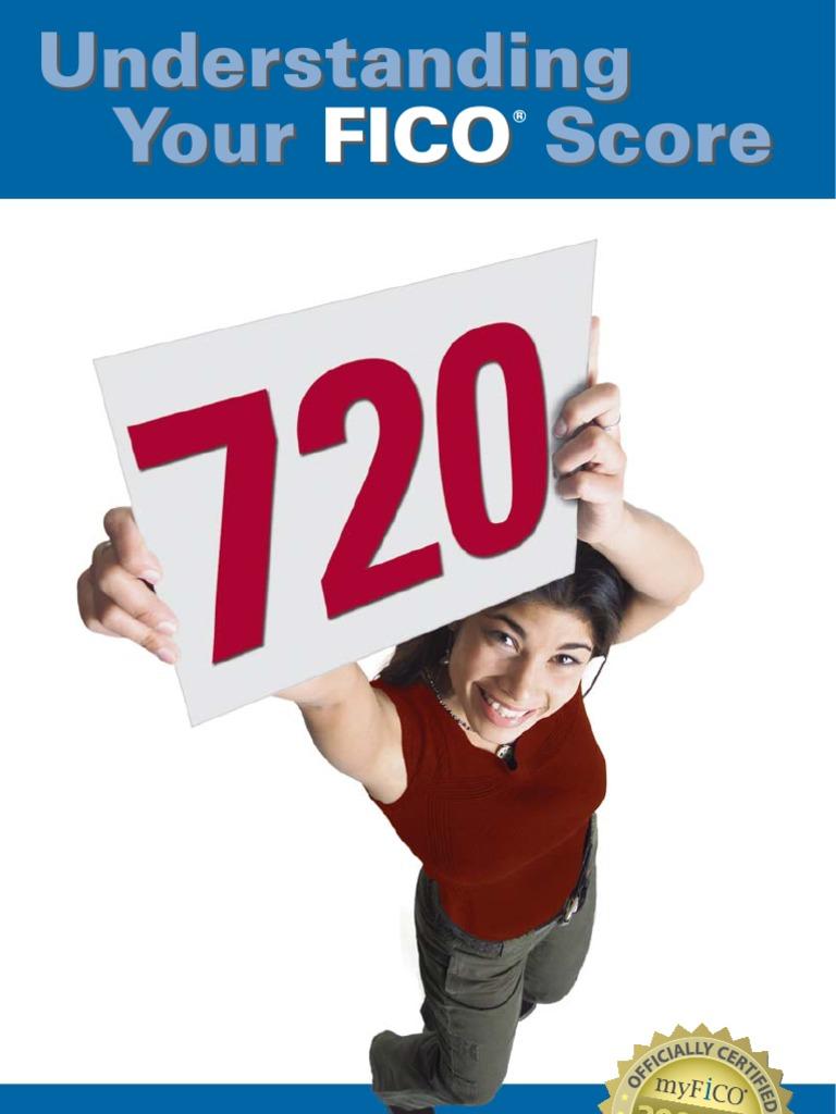 understanding fico scores Understand how do credit-related activities affect a credit score b understand how to improve a credit score 2 a lesson plan to understanding credit scores.