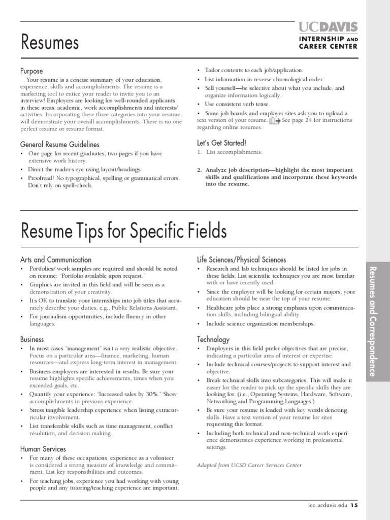 Download UC Davis Verb List - DocShare.tips