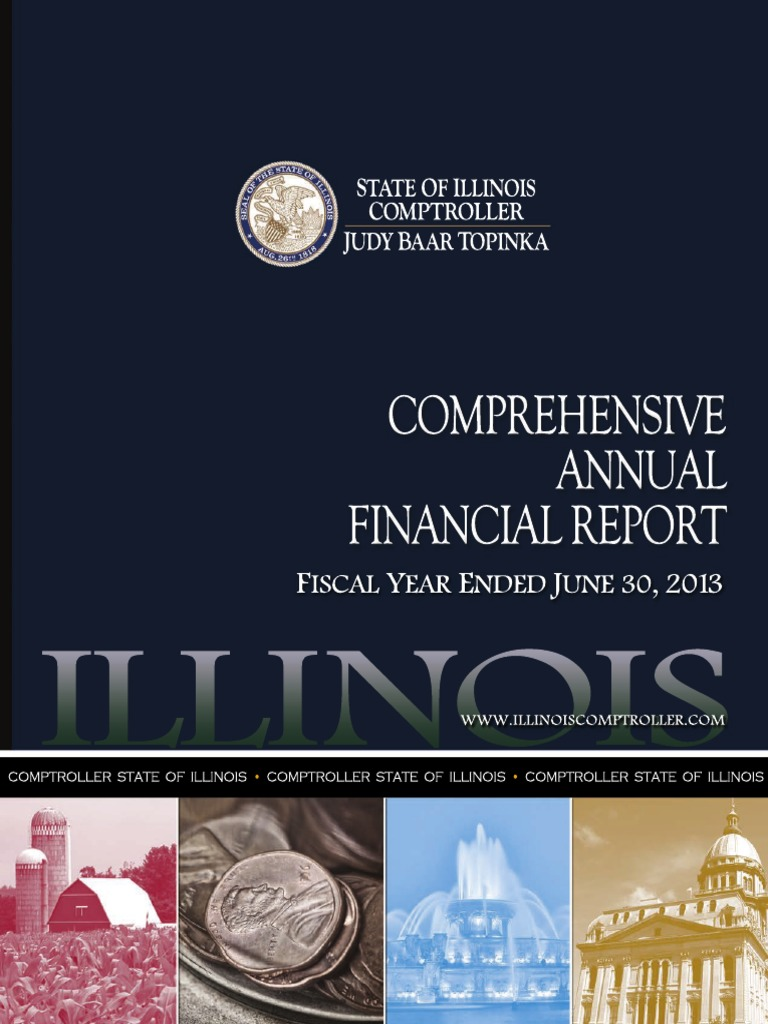 michigan's comprehensive annual financial report Requirements, we hereby issue the comprehensive annual financial report (cafr) of oakland county, michigan for the fiscal year ended september 30, 2017 this report consists of management's representations concerning the finances of oakland.