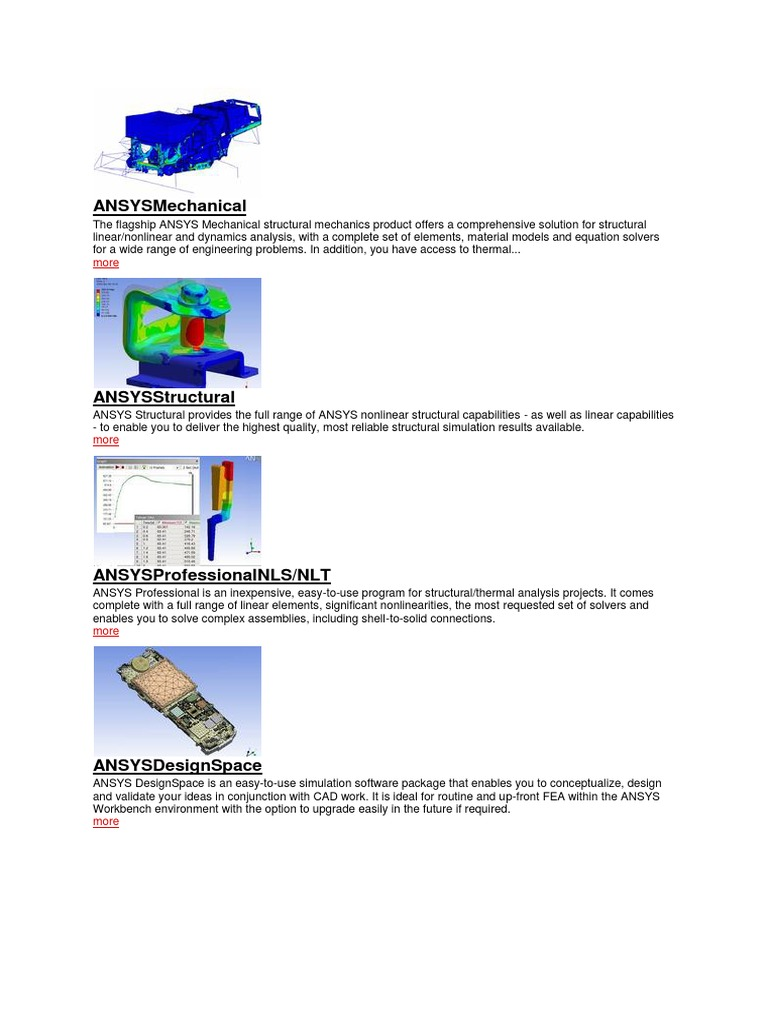 Download ANSYS Mechanical APDL Programmers Reference