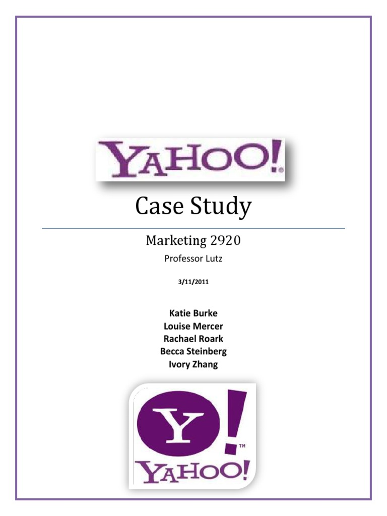 case study the evolution of yahoo In this case, the orthologous 'shared mistakes' between primate genomes m, a population genetic study of the evolution of sines, genetics 133:1023, 1993.