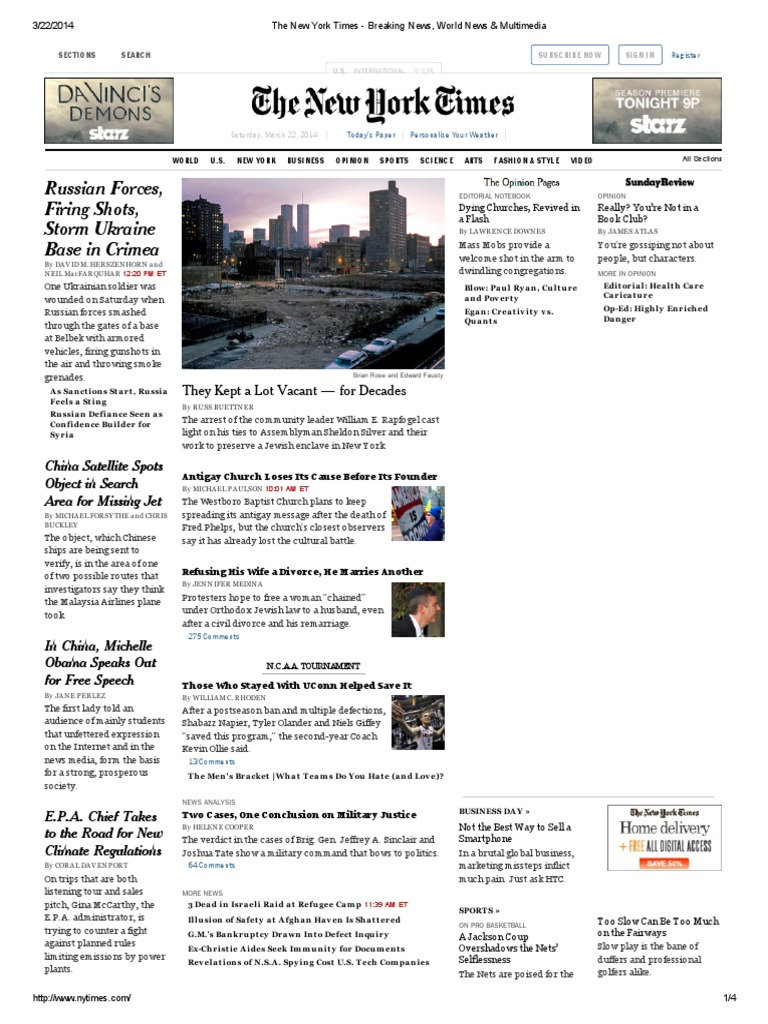 download the new york times breaking news world news multimedia