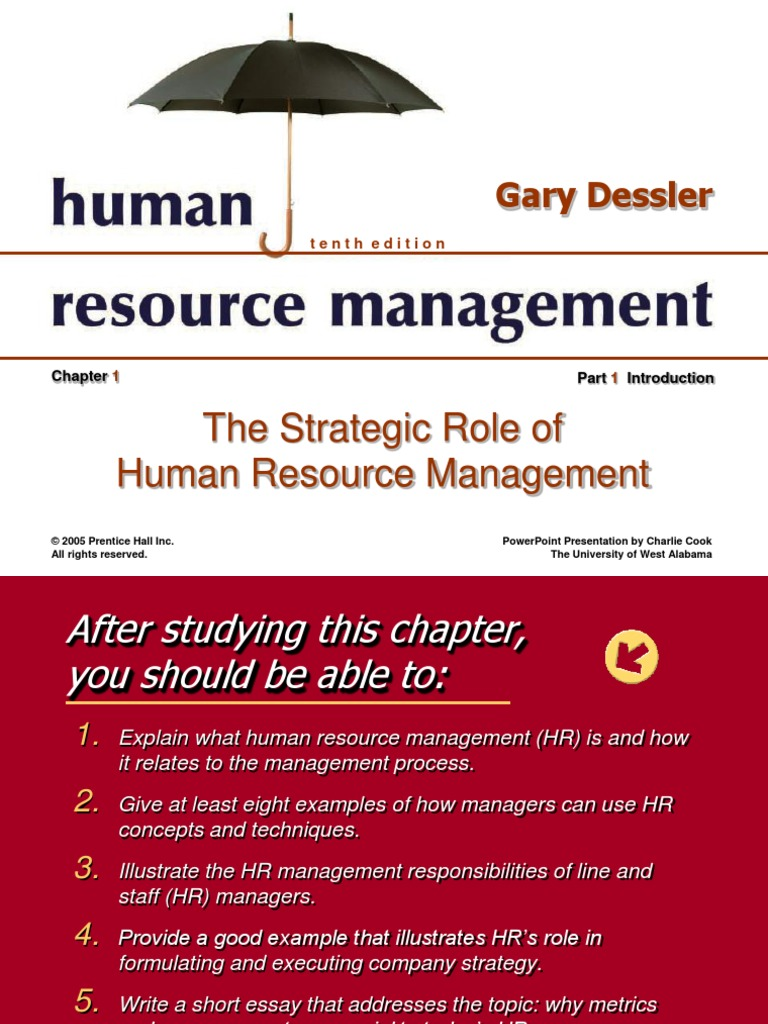 human resources department roles and responsibilities essay