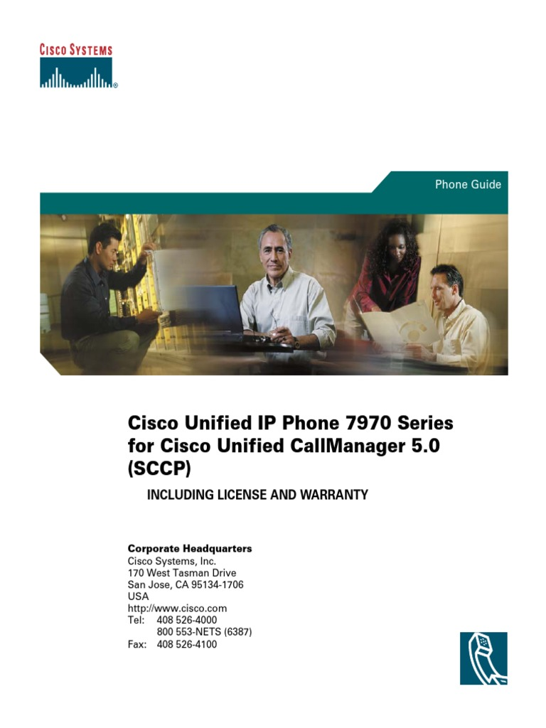 Ge Corporate Headquarters Phone Number Download Cisco Unified Ip Phone Guide 7970 Series 7970g 7971g Ge
