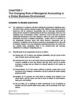 accounting hilton chapter 7