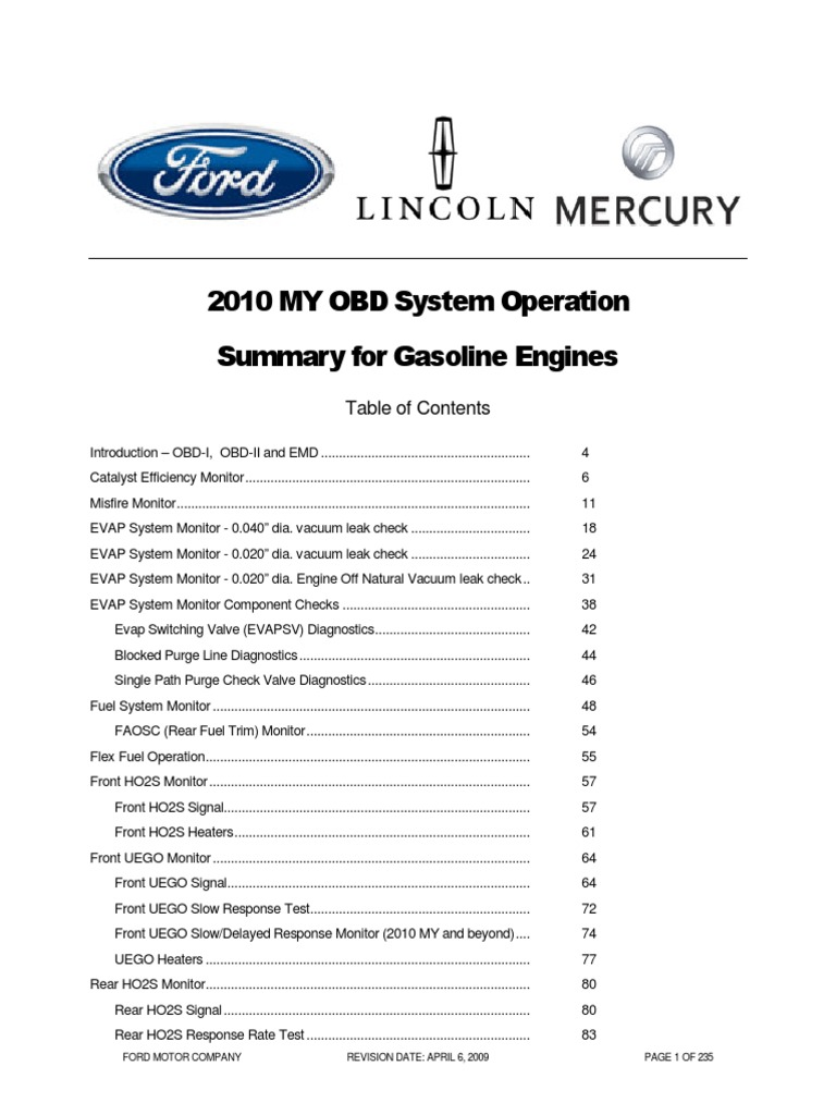 Ford Odb Factory Manual Com View Topic Dtc P0131 Ho2s Circuit Low Voltage Bank 1 Sensor