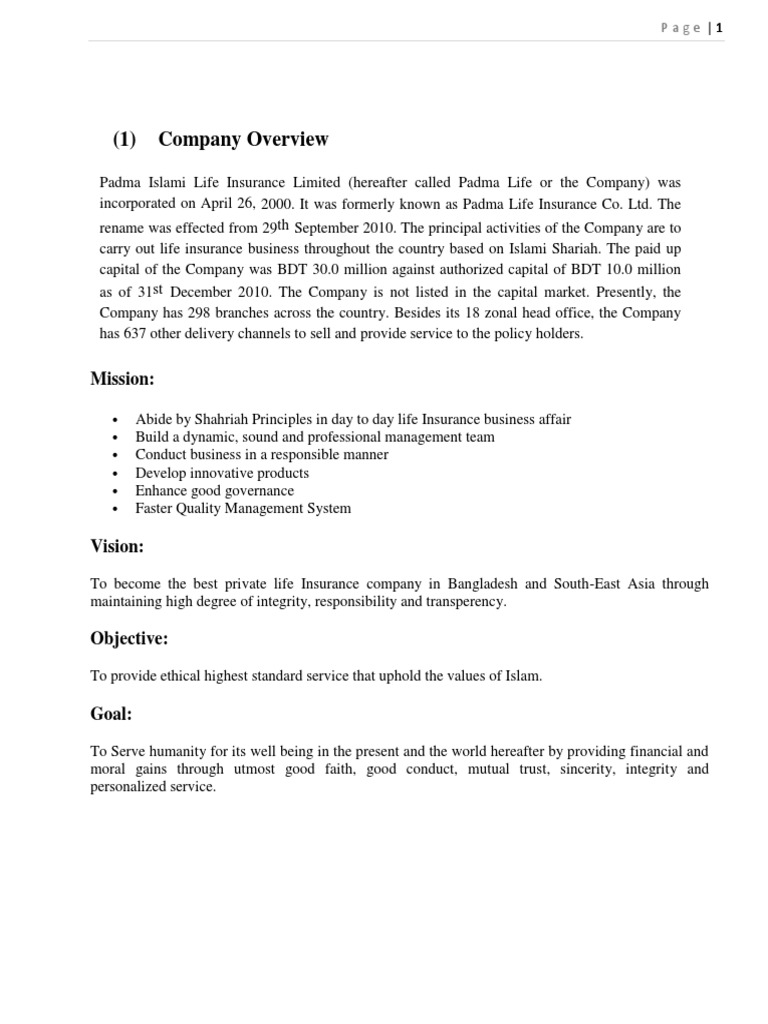 interniship report on shadaron bima corporation Read this essay on insurance background sadharan bima corporation for general company limited‖ as the topic of my internship report in order.