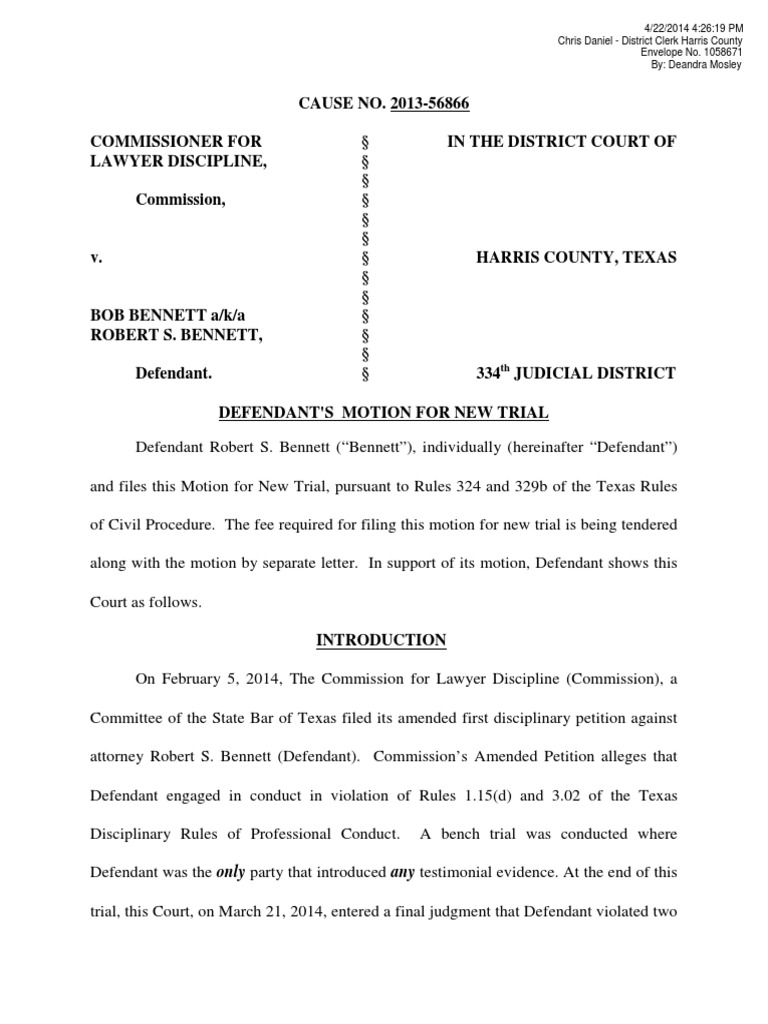 Download trudeau criminal case document 78 motion for short bennett motion for new trial maxwellsz