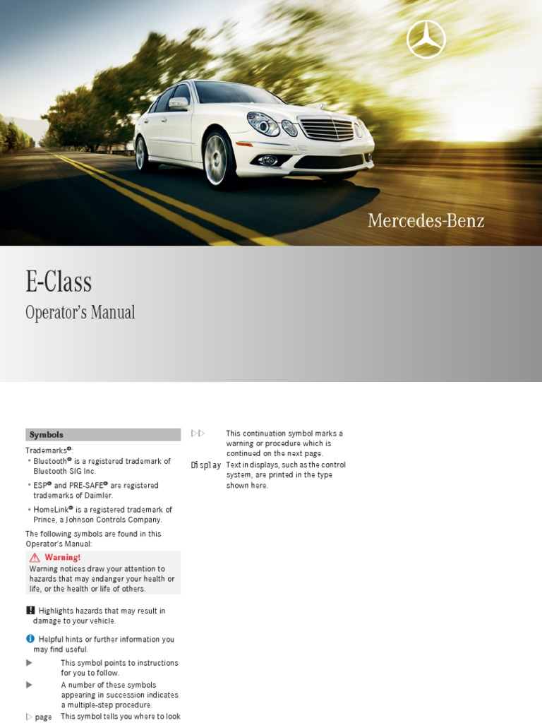 Mercedes Bluetooth Manual 2008 Ford Taurus Limited Heatseat Fuse Box Array Download Benz Fault Code Docshare Tips Rh