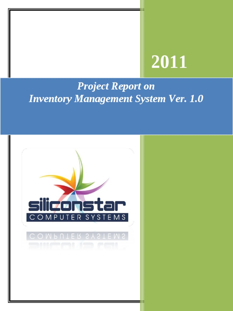Download 96695166 Inventory Management System Project Report ...