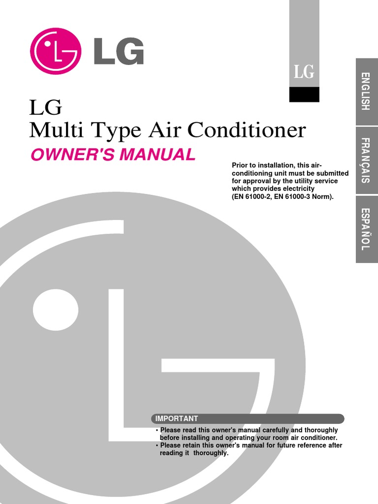 Download LG ART COOL AC Manual - Owner_eng_lmo240c_20120307165905 -  DocShare.tips