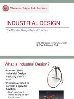 the industrial revolution a world phenomenon