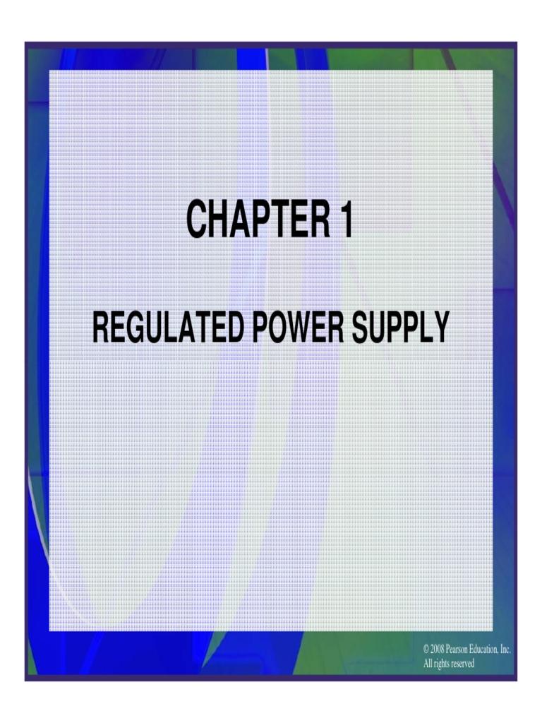 Voltage Regulator 6 Volt Circuit Using 7806