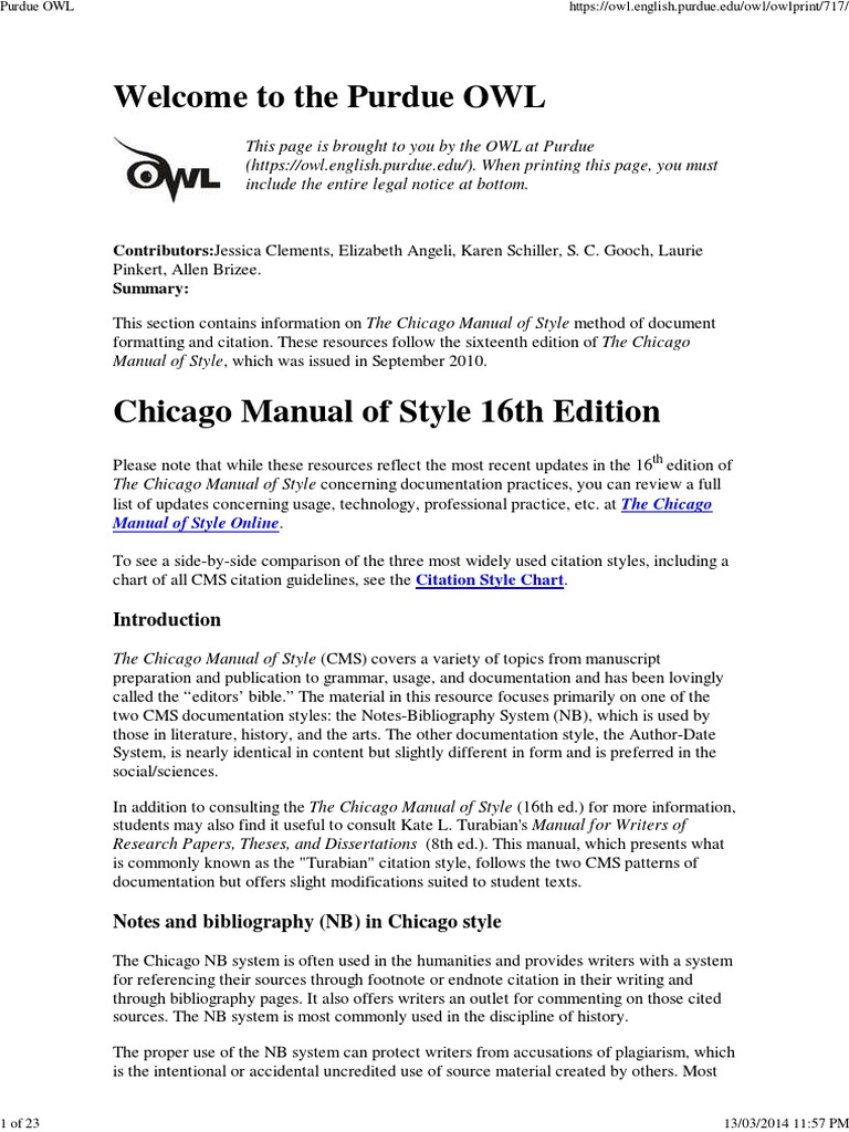 chicago style writing Temple university writing center guide to chicago style documentation chicago style is a method of formatting and documenting sources in academic writing chicago style is commonly used for papers in history, although other disciplines, including architecture, dance, and anthropology, also employ this style.