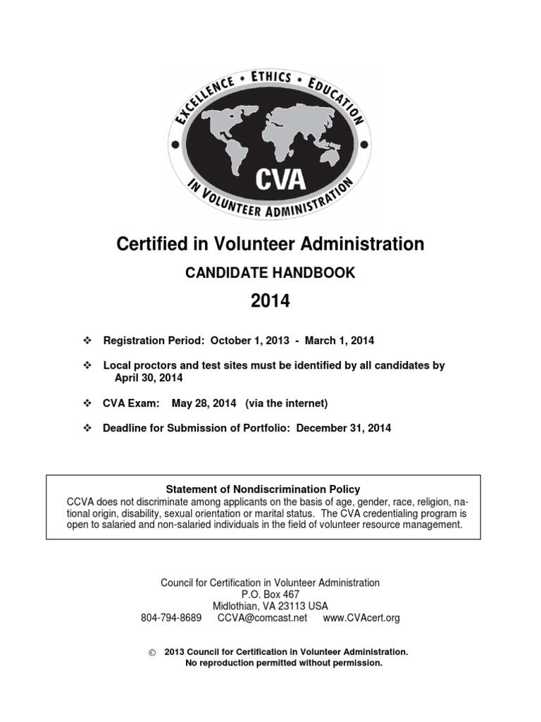 Download candidate voice survey 2014 docshare 2014 cva candidate handbook 1betcityfo Choice Image