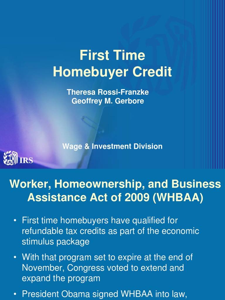 Download tax acc extra credit irs paid preparer tax irs homebuyer tax credit falaconquin