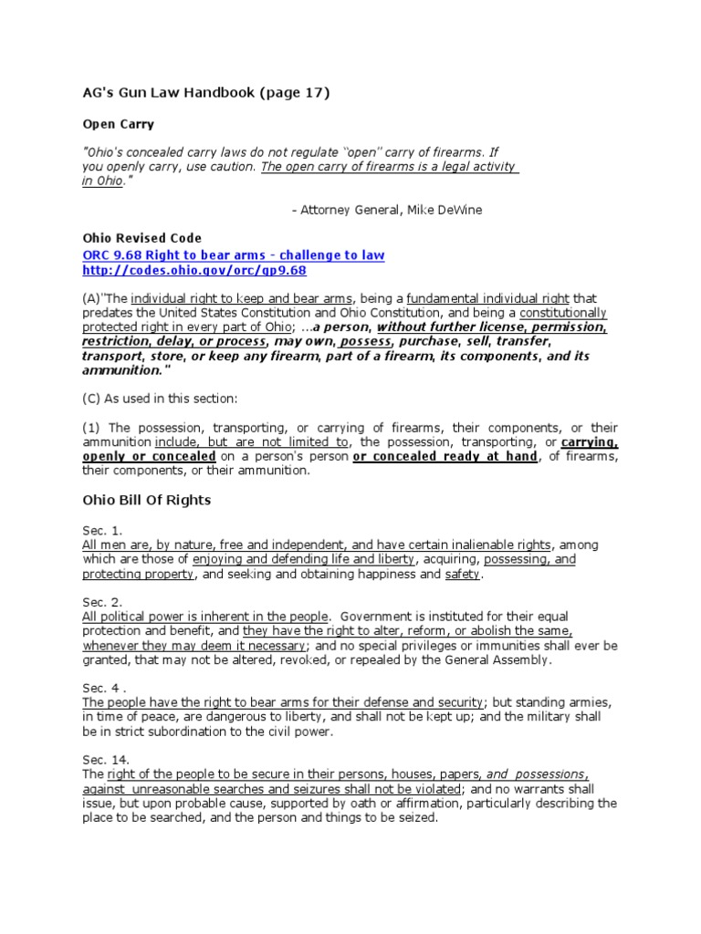 Download the blueprint decoded notes docshare ohio gun law decoded malvernweather Choice Image