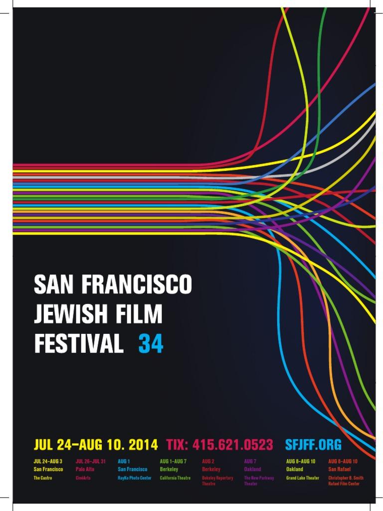 2014 San Francisco Jewish Film Festival - DocShare.tips