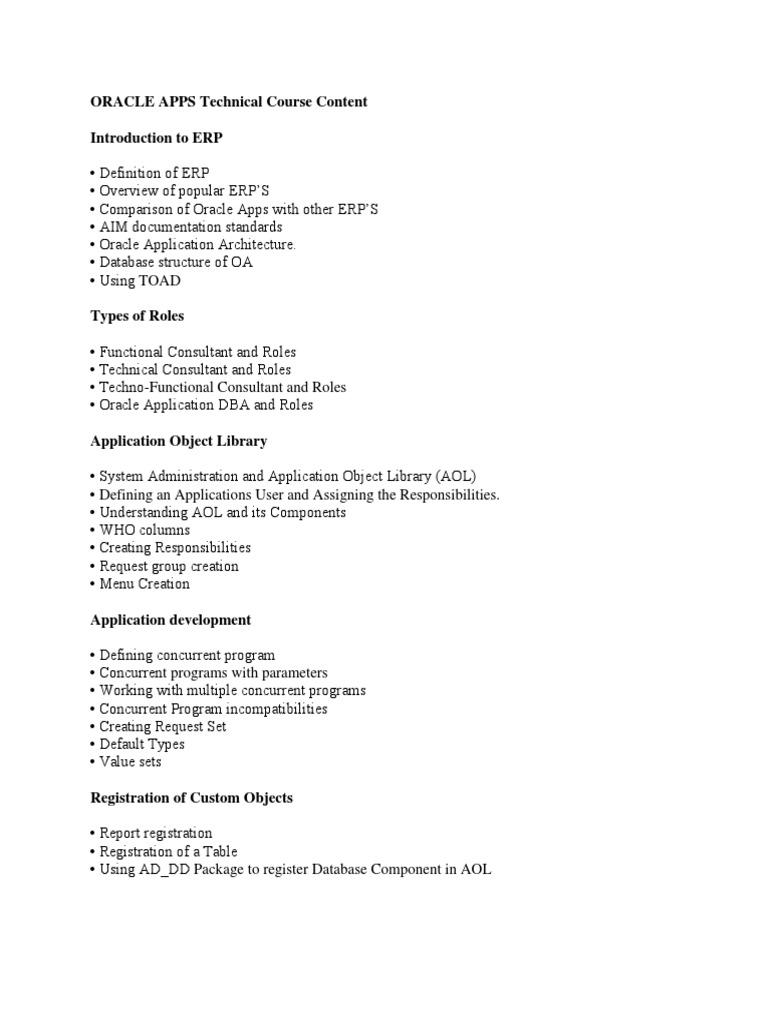 Download Workshop Oracle Content Management pdf - DocShare tips
