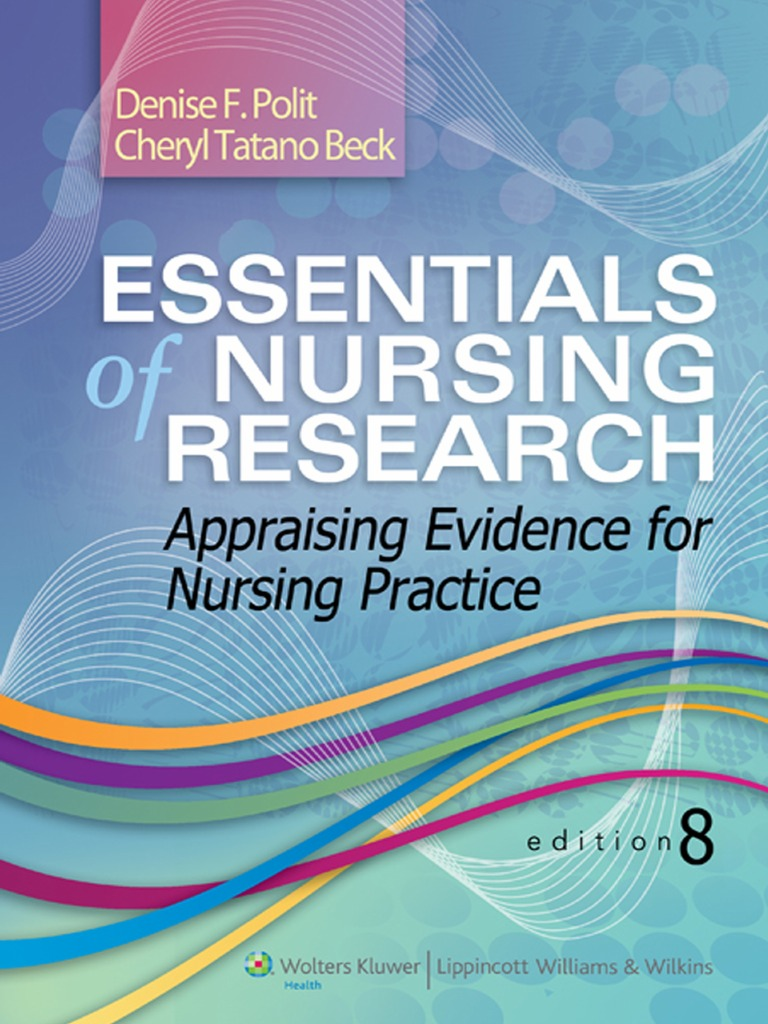 quantitative research paper nursing Nursing research topics any ideas pretty much any of the major research clearinghouses (nursing if you just want an existing research paper or article to.