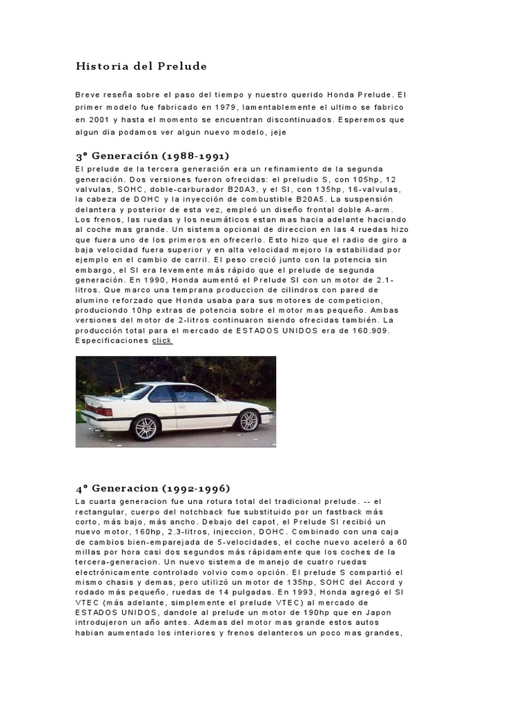 download 1988 91 honda prelude service manual ii docshare tips rh docshare tips