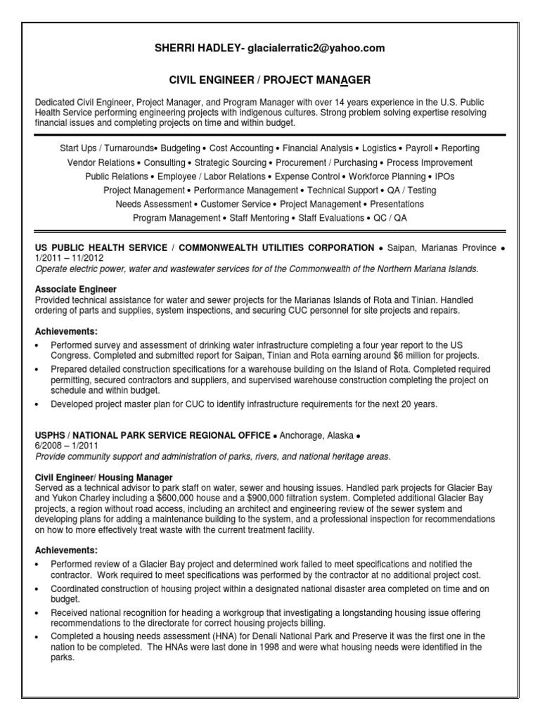 Enchanting Alaska Engineering Resume Ensign - Best Resume Examples ...