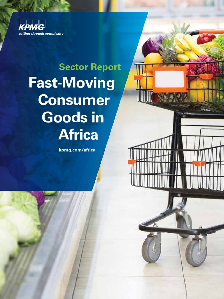history of fast moving consumer goods fmcg industry introduction the fast moving consumer goods (fmcg) sector is a large and important part of almost every economy in the world, insofar as the products associated with the industry represents a big part of every consumer budget.