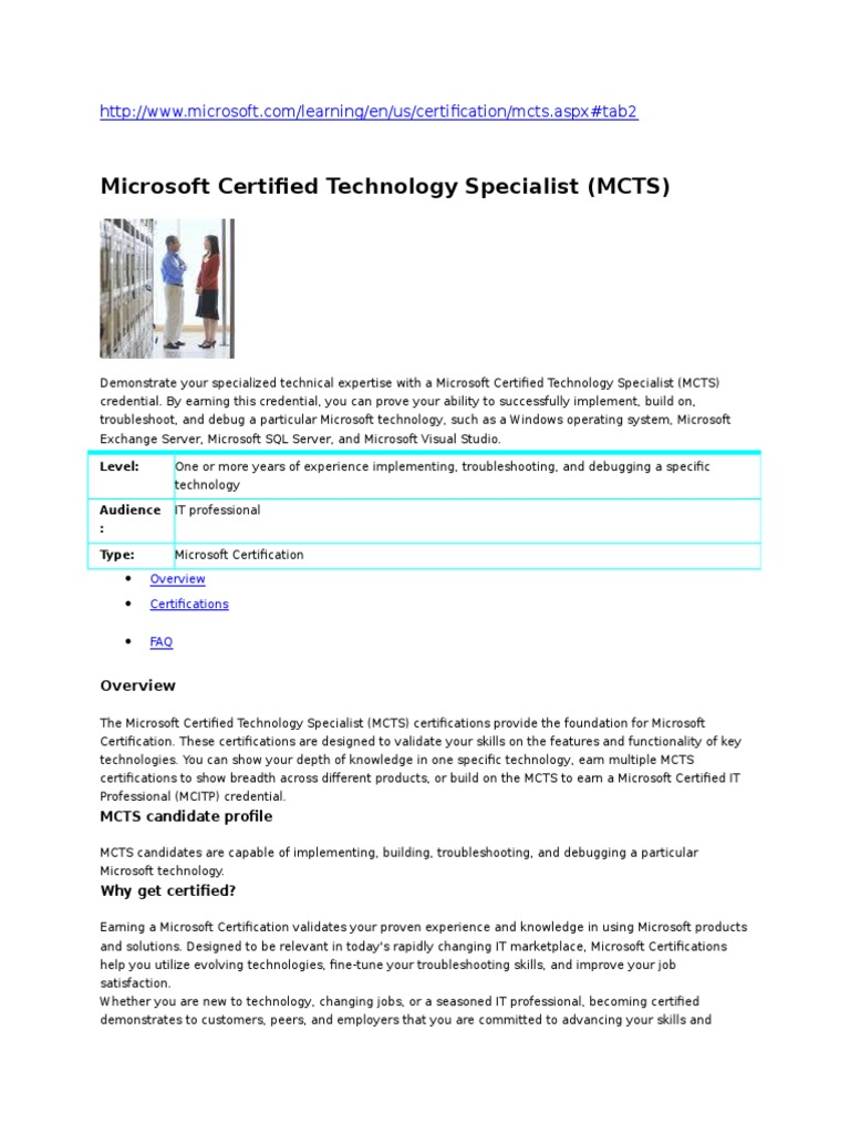 Download certified technology specialist f5 networks microsoft certified technology specialist mctsdoc4385 xflitez Choice Image