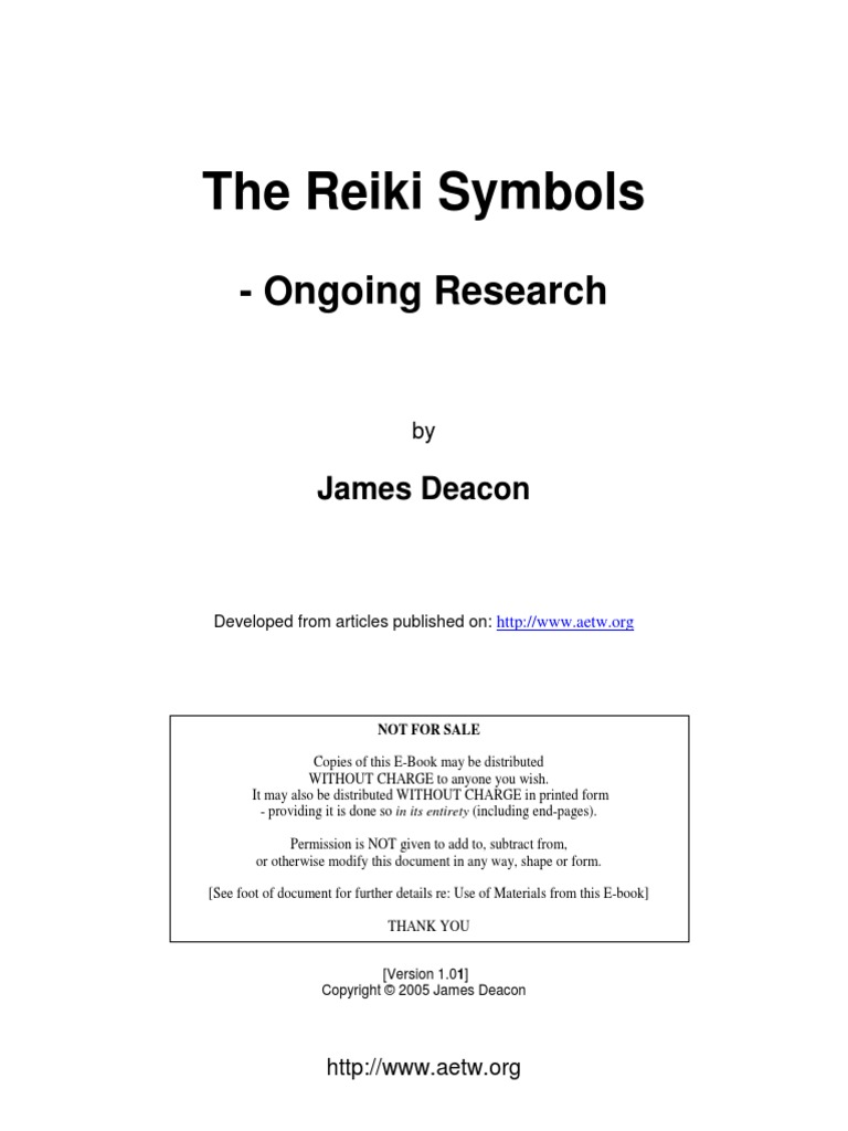 Download The Reiki Symbol For Prosperity Docshare