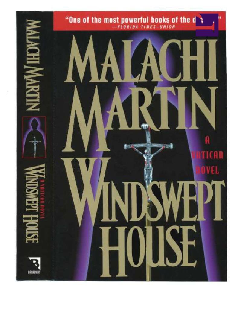 (1996) Malachi Martin - Windswept House - DocShare.tips 7a185538fc90a