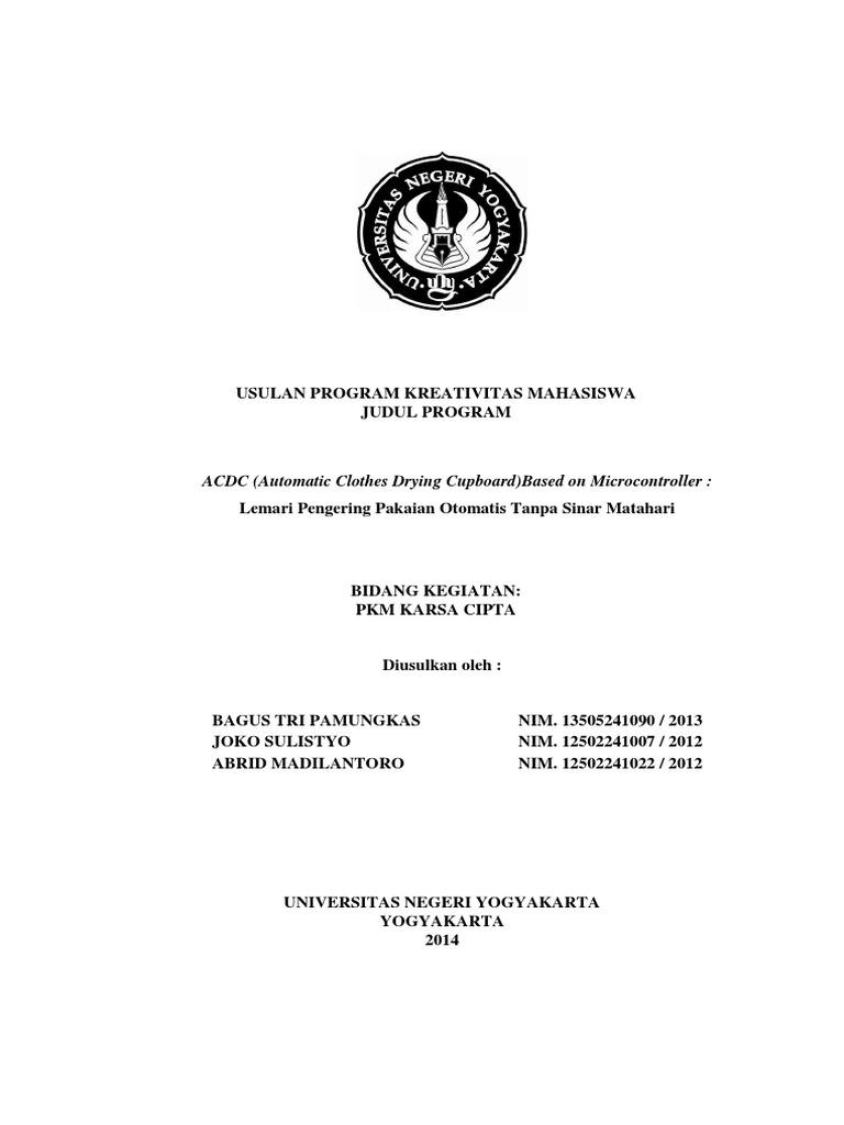 contoh tajuk thesis finance