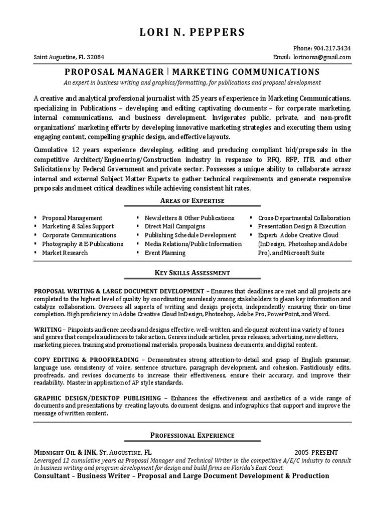 100 professional resume writers in jacksonville
