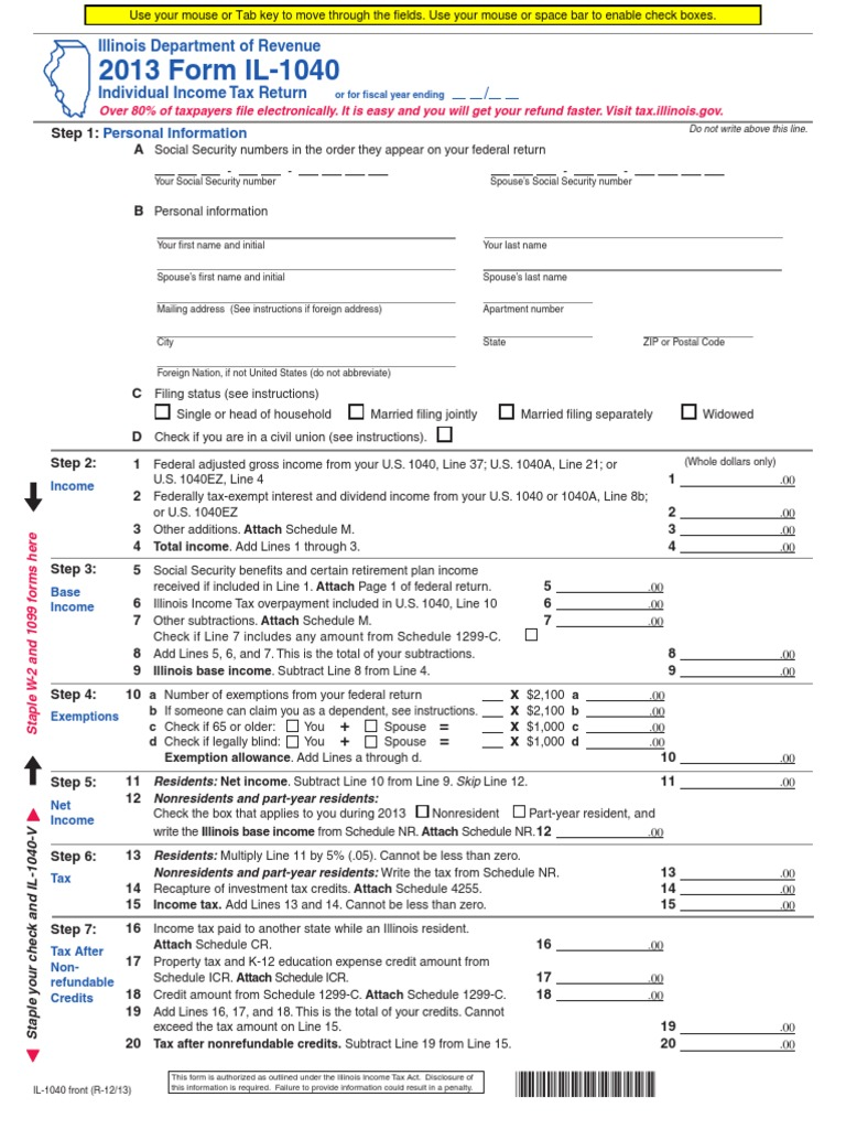 2013 1040ez instructions free image for 1040a earned income credit table 2012