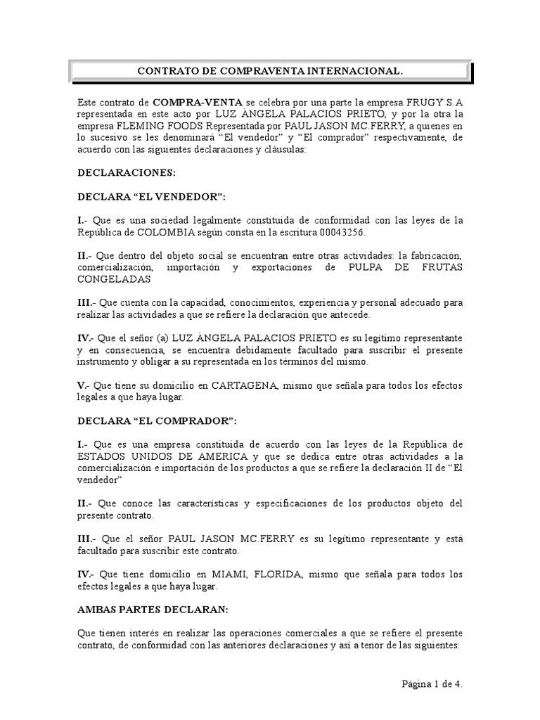 Download Modelo Compra-Venta Vehiculo - DocShare.tips