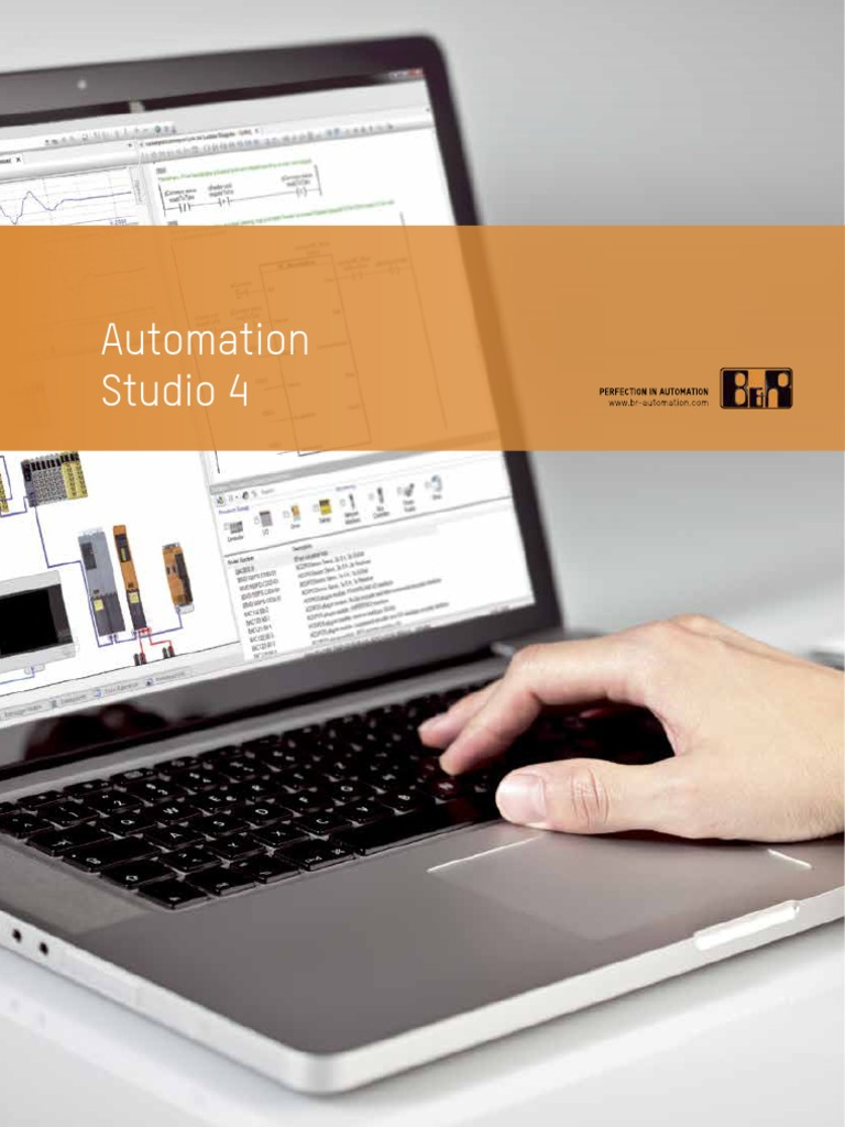 AUTOMATION STUDIO 5.6 GRATUIT