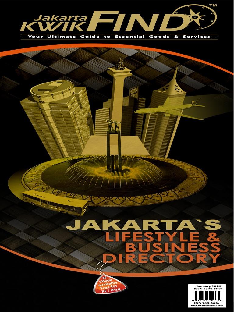 96907f47c0c7a Jakarta Kwik Find January 2014 - DocShare.tips